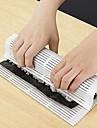 1 pieces Accessoire a Sushi Plastique Creative Kitchen Gadget