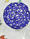 Jouets Aimantes 228Pcs Jouets Aimantes Nouveautes Jouets Executive Puzzle Cube DIY Toys Boules magnetiques Rouge / Vert / Bleu / Jaune