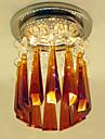 Takglödlampa Kristall / Flush Mount Lights / Ministil 1 st