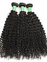 Remy de Bresilien de cheveux Tissage Naturel Remy Boucle Remy Human Hair Tissages