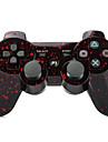 tachetes joystick sans fil SIXAXIS bluetooth rechargeable Dualshock3 manette de jeu pour PS3
