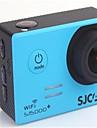 SJ5000+ Actionkamera / Sportkamera 16MP 4608 x 3456 WIFI Vattentät Justerbar Trådlös Bred vinkel 30fps 4X ± 2EV 1.5 CMOS 32 GB H.264Enkel