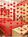 Material Ecologic Decoratiuni nunta-17Piesă/Set Primăvară Vară Toamnă Iarnă Nepersonalizat