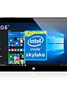 Cube i7 Book 2 in 1 WIFI Windows 10 Tablett RAM 4GB ROM 64GB 10,6 tum 1920*1080 Dual Core