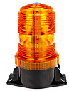 Encell ambre 30 conduit stroboscopique clignotant temoin