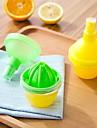 manuell Juicer For för frukt för flytande Plast Hög kvalitet