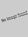 Mer accessoarer Inspirerad av Naruto Akatsuki Animé Cosplay Accessoarer Ring Guld Legering