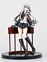 Dangan Ronpa Kyoko Kirigiri 21 Figures Anime Action Jouets modele Doll Toy