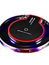 cristal recharge sans fil / OVNI recharge sans fil compatible avec tous les equipements standard de qi