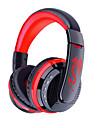 OVLENG MX666 Hörlurar (pannband)ForMediaspelare/Tablet Mobiltelefon DatorWithmikrofon DJ Volymkontroll FM Radio Spel Sport Bruskontroll