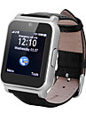 LXW-0049 Micro-SIM Bluetooth 3.0 Bluetooth 4.0 iOS Android iPhone Handsfreesamtal Mediakontroll Meddelandekontroll Kamerakontroll 128MB