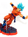 Figures Anime Action Inspire par Dragon Ball Son Goku PVC 14 CM Jouets modele Jouets DIY