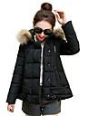 Femme Veste pour Femme Veste d\'Hiver Hauts/Tops Camping / Randonnee Sports de neige Etanche Respirable Garder au chaudPrintemps Automne