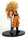 Figures Anime Action Inspire par Dragon Ball Goku Manga Accessoires de Cosplay figure Dore PVC
