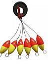 allmän fiske andra bete gjutning mjukplast flöte