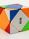 Qiyi® Cube de Vitesse  skewb Nouveautes Cubes magiques Arc-en-ciel ABS