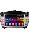 ownice c500 7 tums HD-skärm 1024 * 600 quad core android 6.0 bil DVD-spelare gps till Hyundai ix35 Tucson 2009-2015 stöd 4G LTE