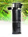 akvarium filter energibesparing justerbar 15/20/30 / 40W ac 220-240V