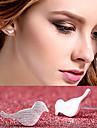 Cercei Stud Cute Stil costum de bijuterii Argilă Aliaj Animal Shape Pasăre Bijuterii Pentru Nuntă Petrecere Zilnic Casual