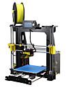 raiscube R3-b inbyggd svart akryl 3D-skrivare