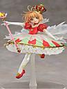 Figures Anime Action Inspire par Cardcaptor Sakura Sakura Kinomodo PVC 26 CM Jouets modele Jouets DIY