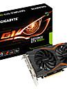 gigabyte video grafikkort gtx1050ti g1 spelvindstyrka oc 1366-1480mhz / 7008mhz 4GB / 128bit GDDR5