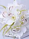 Flori de Nuntă Rotund Bujori Buchete Nuntă Mătase