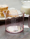 Instrumentul de măsurare For tort pentru Cookie pentru Cupcake pentru Pie Plastic Bucătărie Gadget creativ