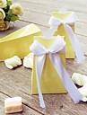12 Piesă/Set Favor Holder-Creative Hârtie cărți de masăCutii de Savoare Genți Savoare Cutii și Sticle de Savoare Sticle și Borcane pentru
