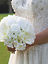 Man-made Rose Phalaenopsis Bouquet