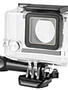 Etui de protection Coque Etanche Coque Impermeable 40m Sur-Mesure PourGopro 4 Gopro 4 Session Gopro 4 Silver Gopro 4 Black Gopro 3 Gopro