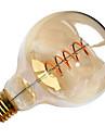 1 buc 4w g95 filament moale de vintage condus bec bec (Globe edison) pentru internet bar ac220-240v