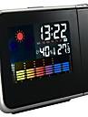 Digital Väckarklocka,LED