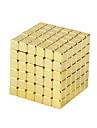 Jucării Magnet 250 Bucăți MM Alină Stresul Jucării Magnet Cuburi Magice Jucarii executive puzzle cub pentru cadouri