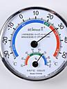 N/A Termometre Manual Rezistent la Apă Fahrenheit/Celsius Measurements Baterie Plastic