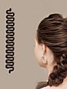 Uniquement sur Cheveux Secs Reduit les Boucles Noir Normal