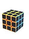 cubul lui Rubik Cub Viteză lină Scrumuire autocolant arc ajustabil Cuburi Magice