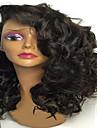 chaud en vente prix naturel regardant grand cote cheveux humains vierges boucles indien partie courte pre plume perruques avant de