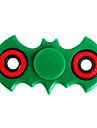 Spinner antistres mână Spinner Jucarii Două Spinner Plastic EDCStres și anxietate relief Birouri pentru birou Ameliorează ADD, ADHD,