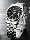 Bărbați Ceas Sport Ceas Militar Ceas Elegant Ceas La Modă Ceas de Mână Ceas Casual Chineză Quartz Quartz Japonez Calendar Oțel inoxidabil