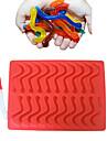 coacere Mold Animal Ice pentru ciocolată pentru Cookie pentru Candy Silicon DIY Calitate superioară Măsurătoare Nelipicios