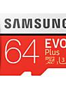 Samsung 64gb cartela de memorie micro SD cartela de memorie uhs-i u3 class10 evo plus 100mb / s
