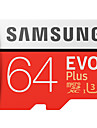 Samsung 64gb micro sd kort tf kort minneskort uhs-i u3 class10 evo plus 100mb / s