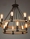 Candelabre ,  Tradițional/Clasic Rustic/ Cabană Retro Țara Vintage Vopsire Caracteristică for Stil lumânare MetalSufragerie Dormitor