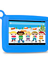 7 tommer Android Tablet ( Android 4.4 1024*600 Quad Core 512MB RAM 8GB ROM )