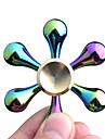 Spinner antistres mână Spinner Jucarii Jucarii Metal EDCpentru Timpul uciderii Focus Toy Ameliorează ADD, ADHD, anxietate, autism Stres