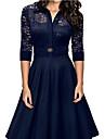 AliExpress Europa rochie de dantelă