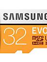 Samsung 32gb micro SD card cartela de memorie tf card 95mb / s uhs-1 class10