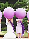 Latex Decoratiuni nunta-6 PieseNuntă Zi de Naștere Bebeluș nou Petrecere / Seară Party/Seara Evenimente/Petrecere Logodnă Ceremonie