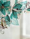 Autocolant Geam,PVC a vinyl Material fereastra de decorare